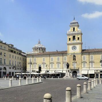 ITALIË – EMILIA ROMANA – 5 DAGEN