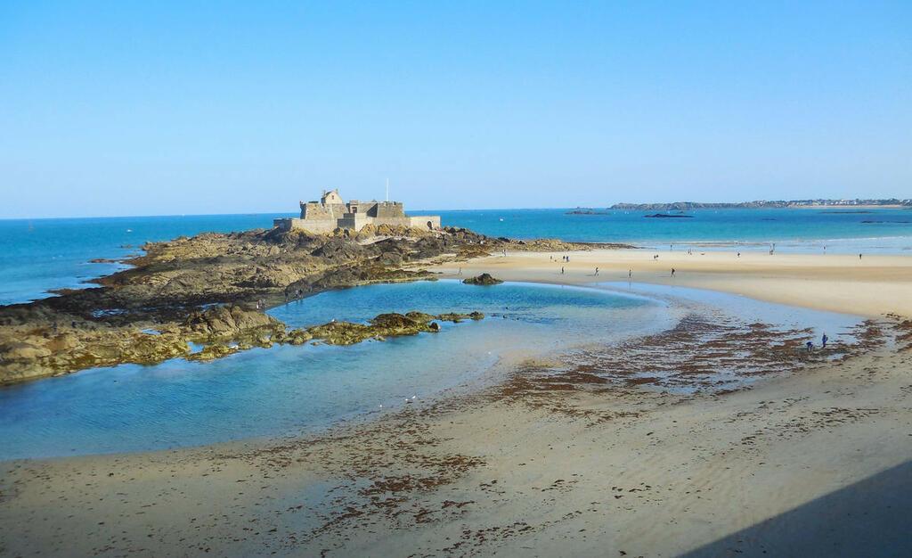 meerdaagse reis-Noord Bretagne-Jersey