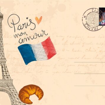 13/02 tot 14/02/21 VALENTIJN IN PARIJS citytrip