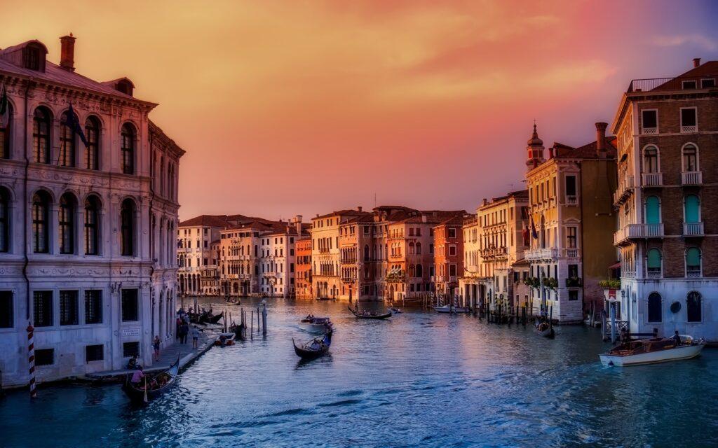 Citytrip Venetië busreis