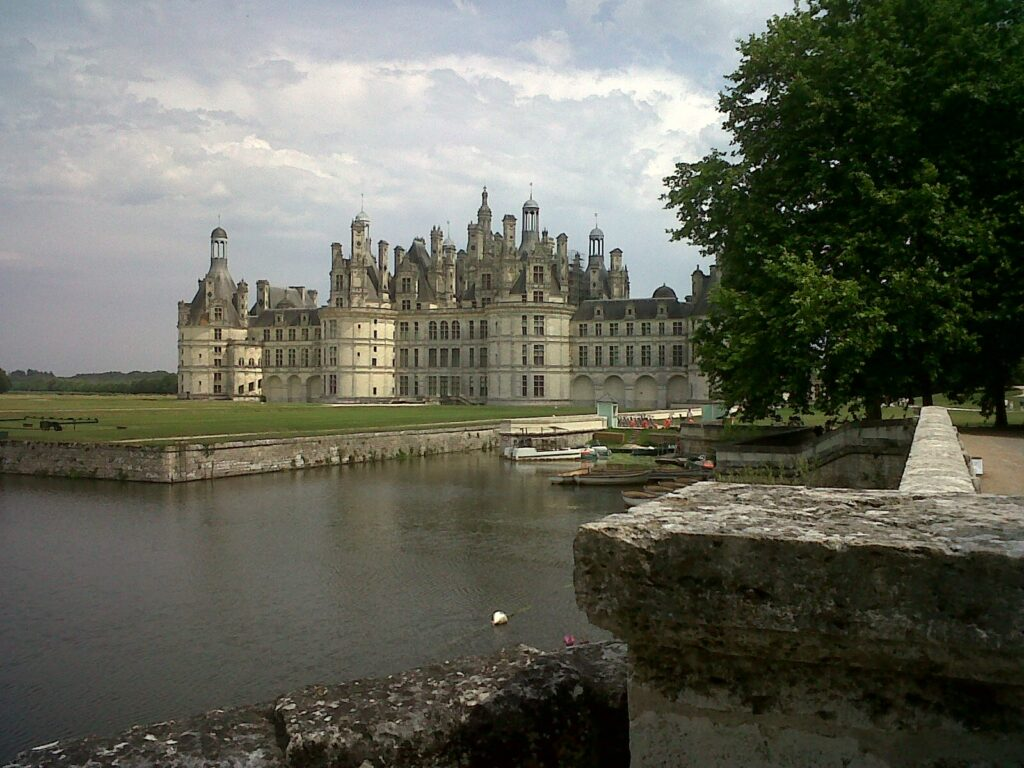 Busreis-Loire-groepsreis-meerdaagse
