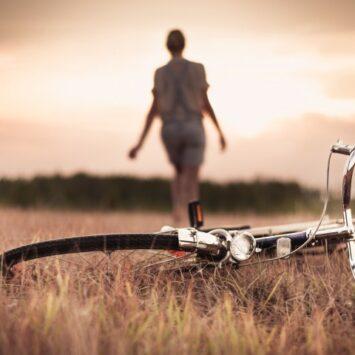 27/09 tot 29/09/21 FIETSEN LANGS DE BELGISCHE VENNBAHN meerdaagse fietsvakantie in vol pension