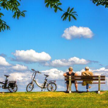 25/09/2021 DIKSMUIDE BUS & E-BIKE fietsreis